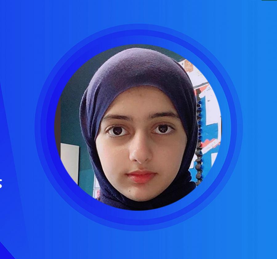 Husna Sameullakh <br />American School of Creative Science