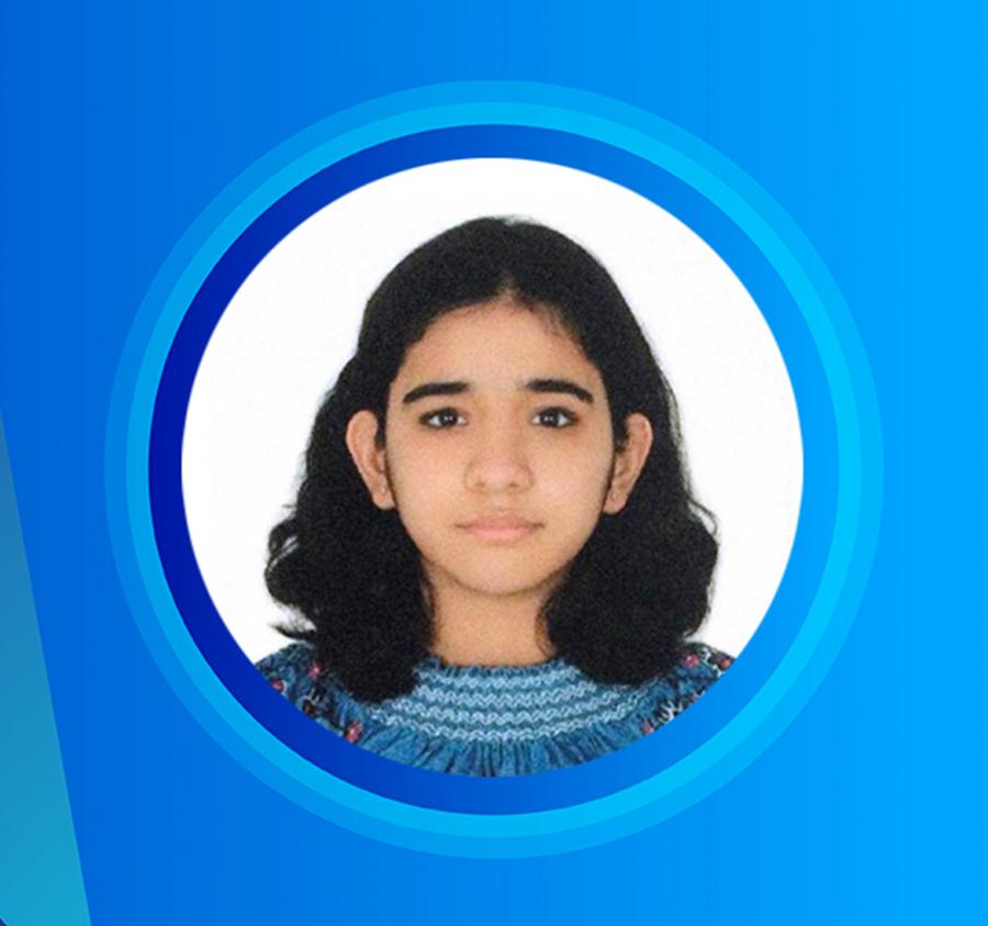 Manya Sabhani <br />GEMS Modern Academy
